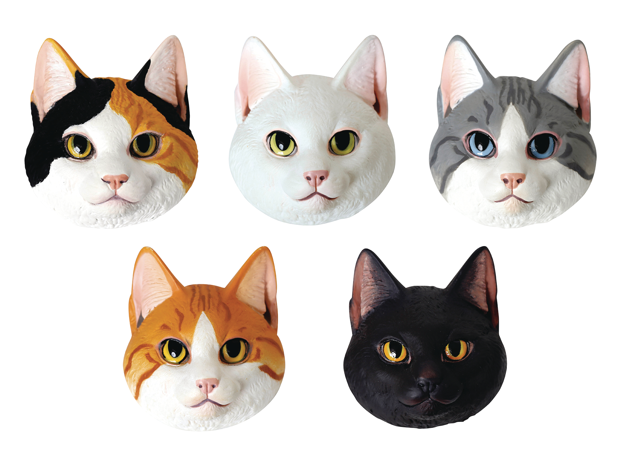 CAPSULE A NEKO BADGE 9PC BMB DISP