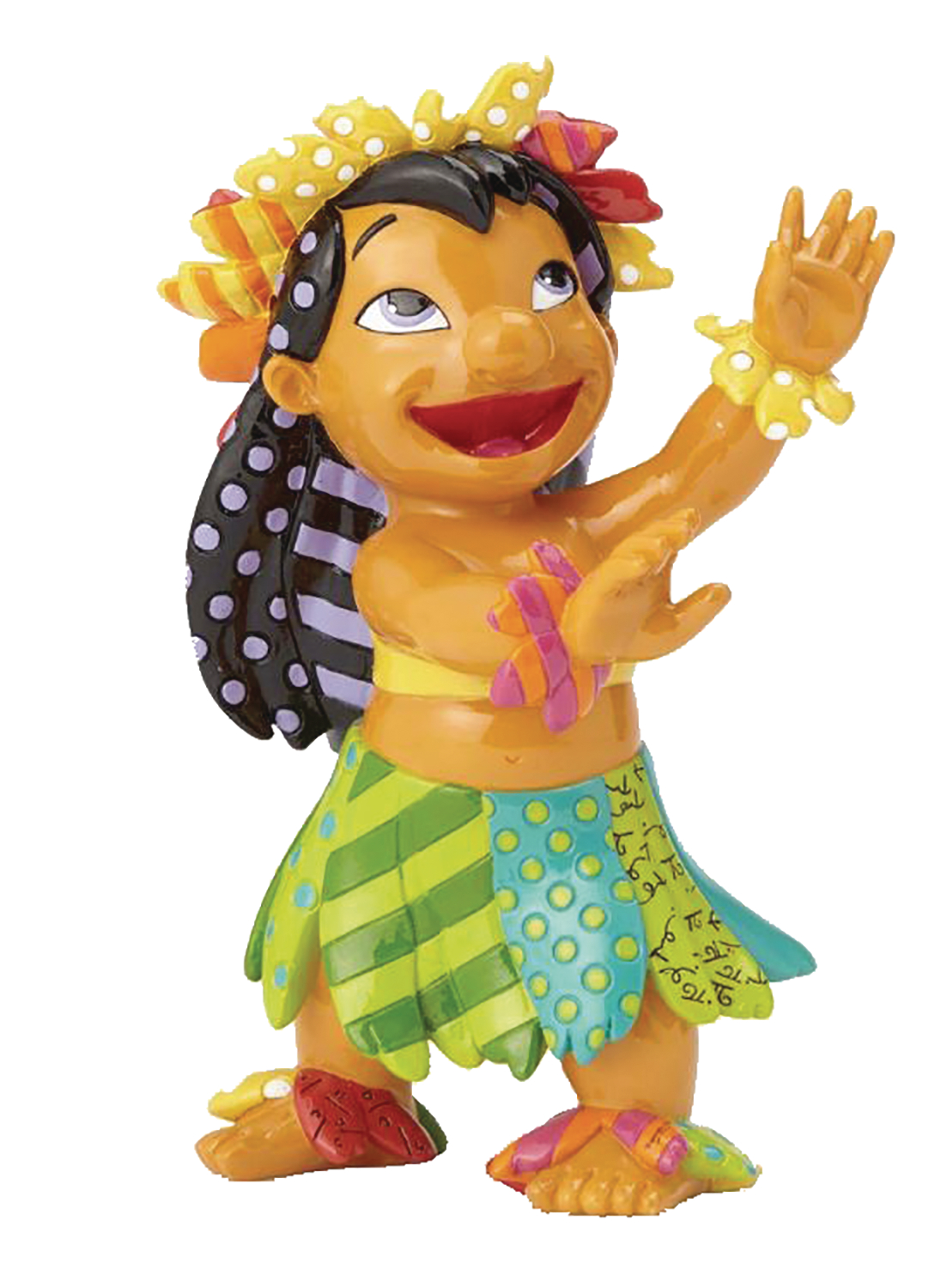 DISNEY BRITTO LILO FIGURE