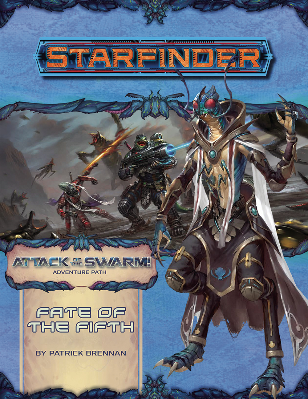 STARFINDER RPG ADV PATH FATE O/T FIFTH PT 1 OF 6