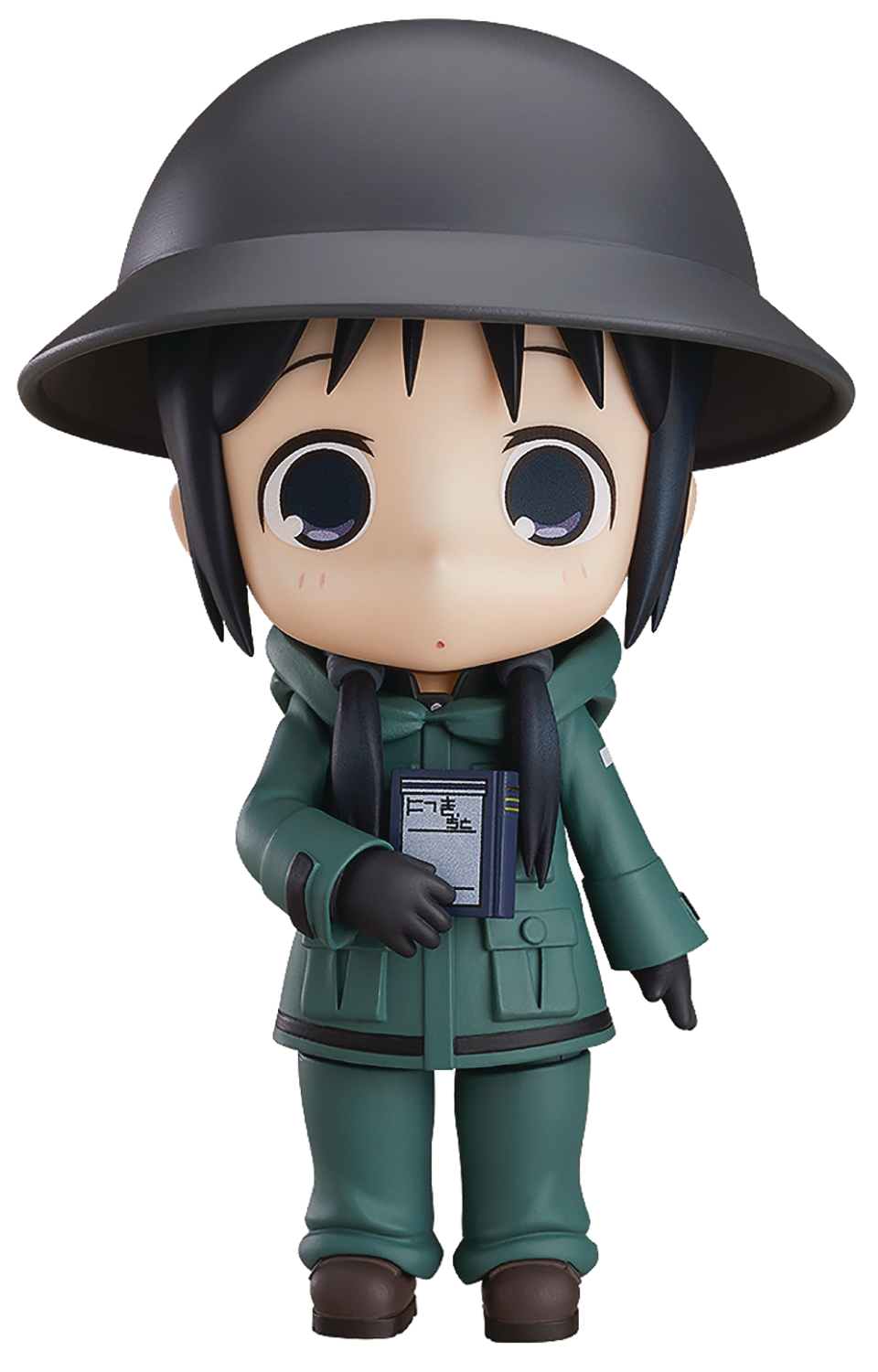 GIRLS LAST TOUR CHITO NENDOROID AF