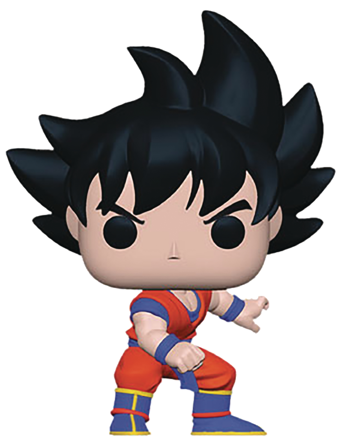 POP DRAGON BALL Z GOKU VINYL FIG