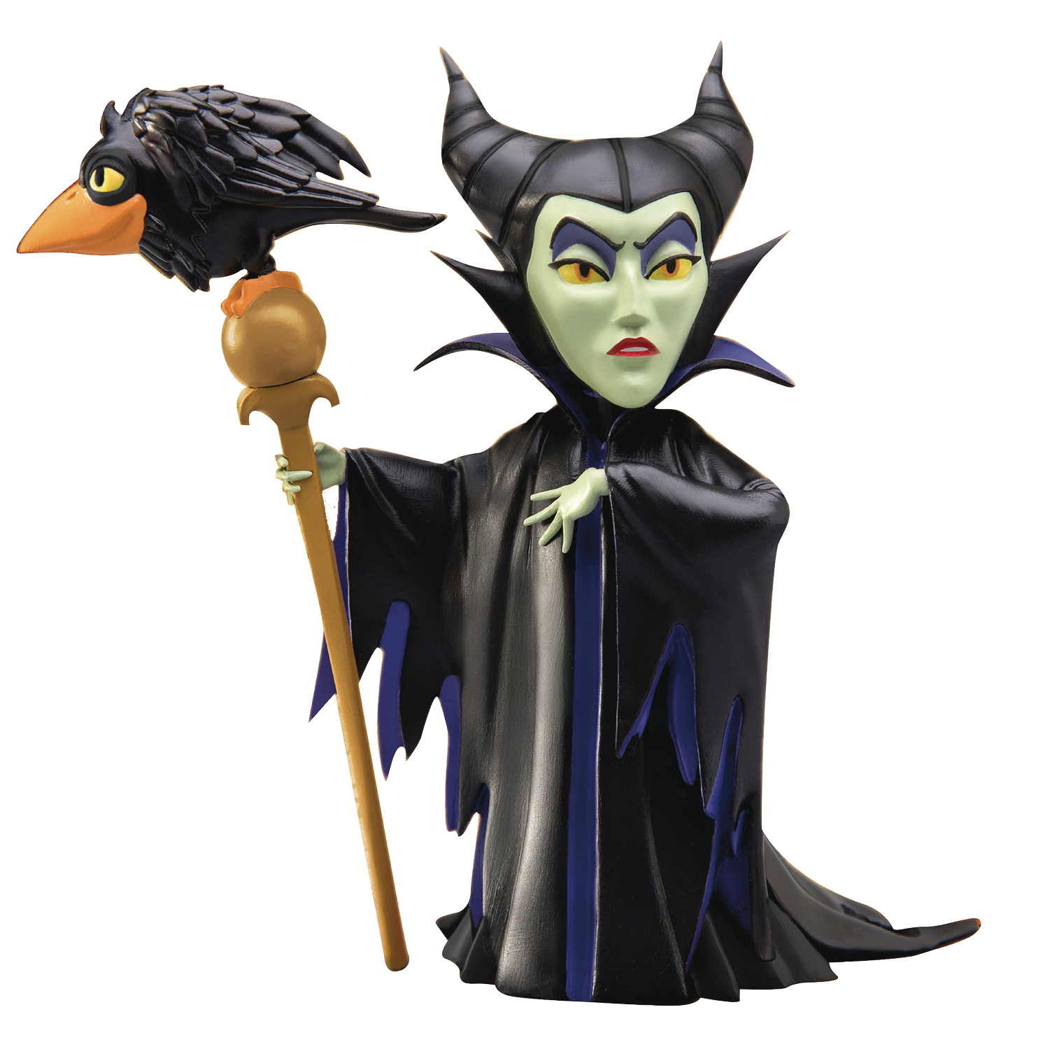 Dec188418 Disney Villains Mea 007 Maleficent Px Fig