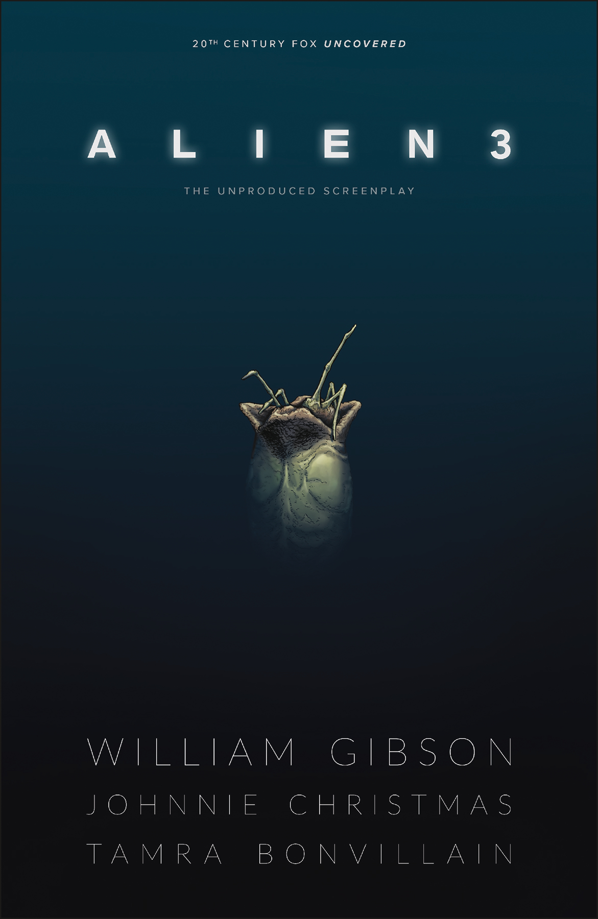 WILLIAM GIBSON ALIEN 3 HC (MAR190278)
