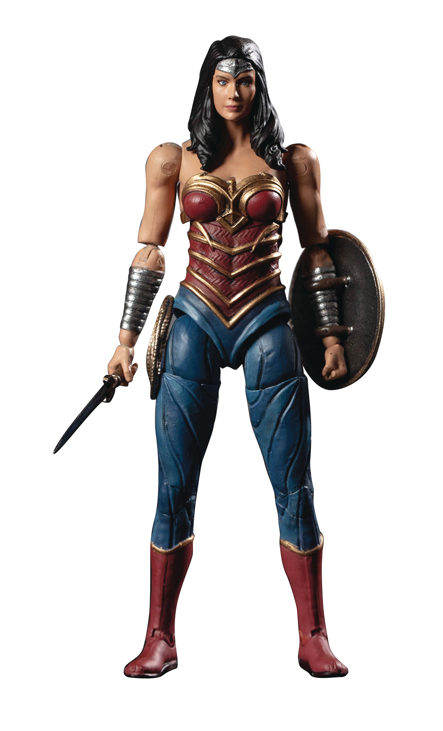 INJUSTICE 2 WONDER WOMAN PX 1/18 SCALE FIG