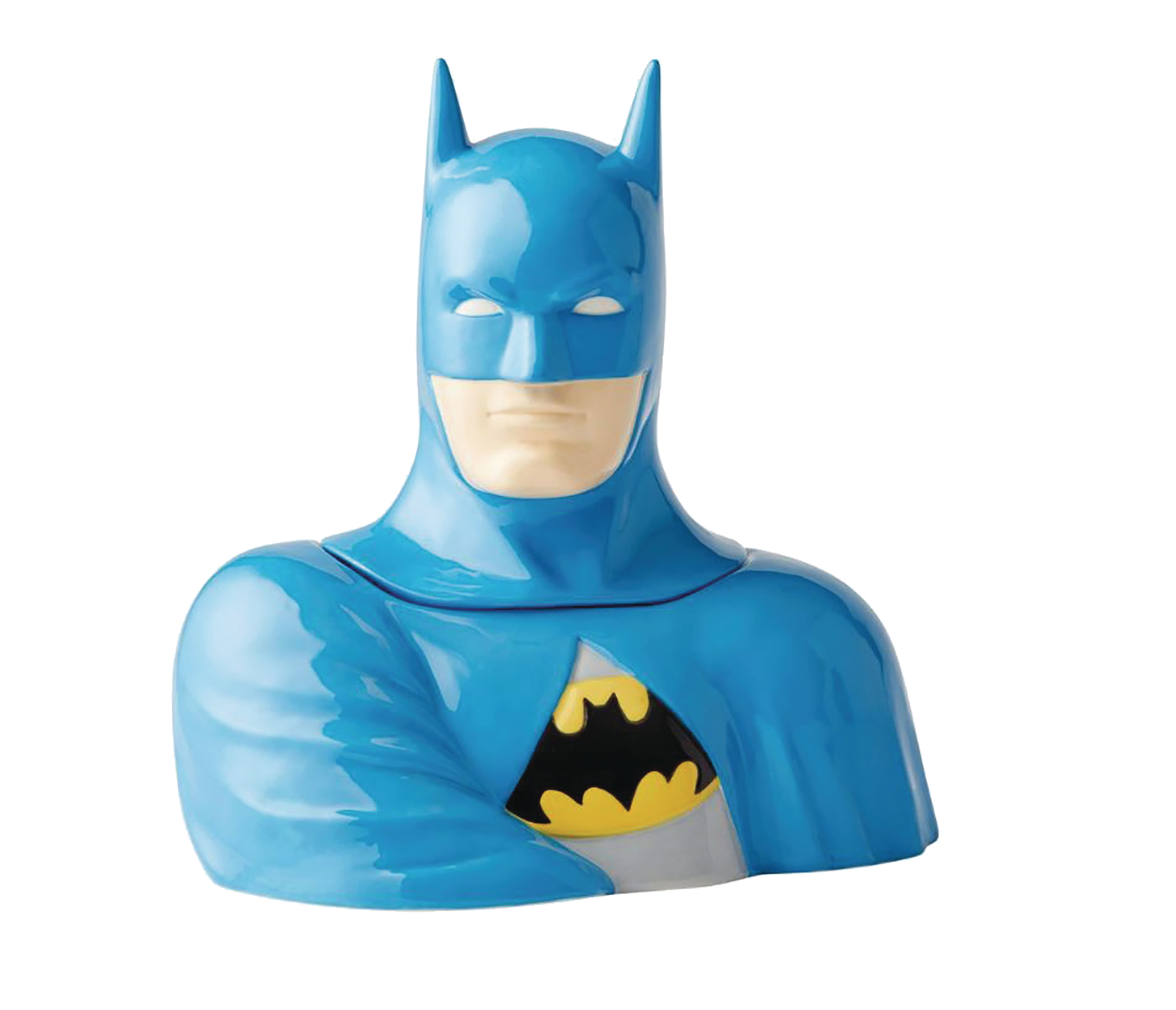 DC HEROES BATMAN COOKIE JAR