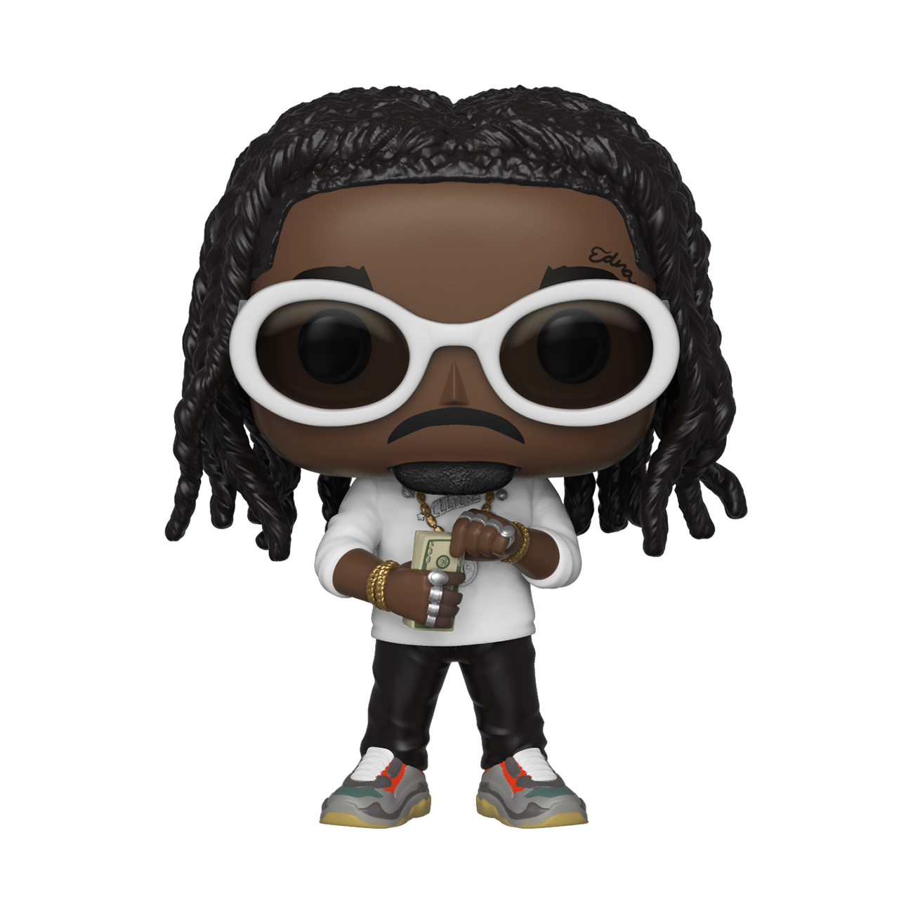 POP ROCKS MIGOS TAKEOFF VINYL FIGURE