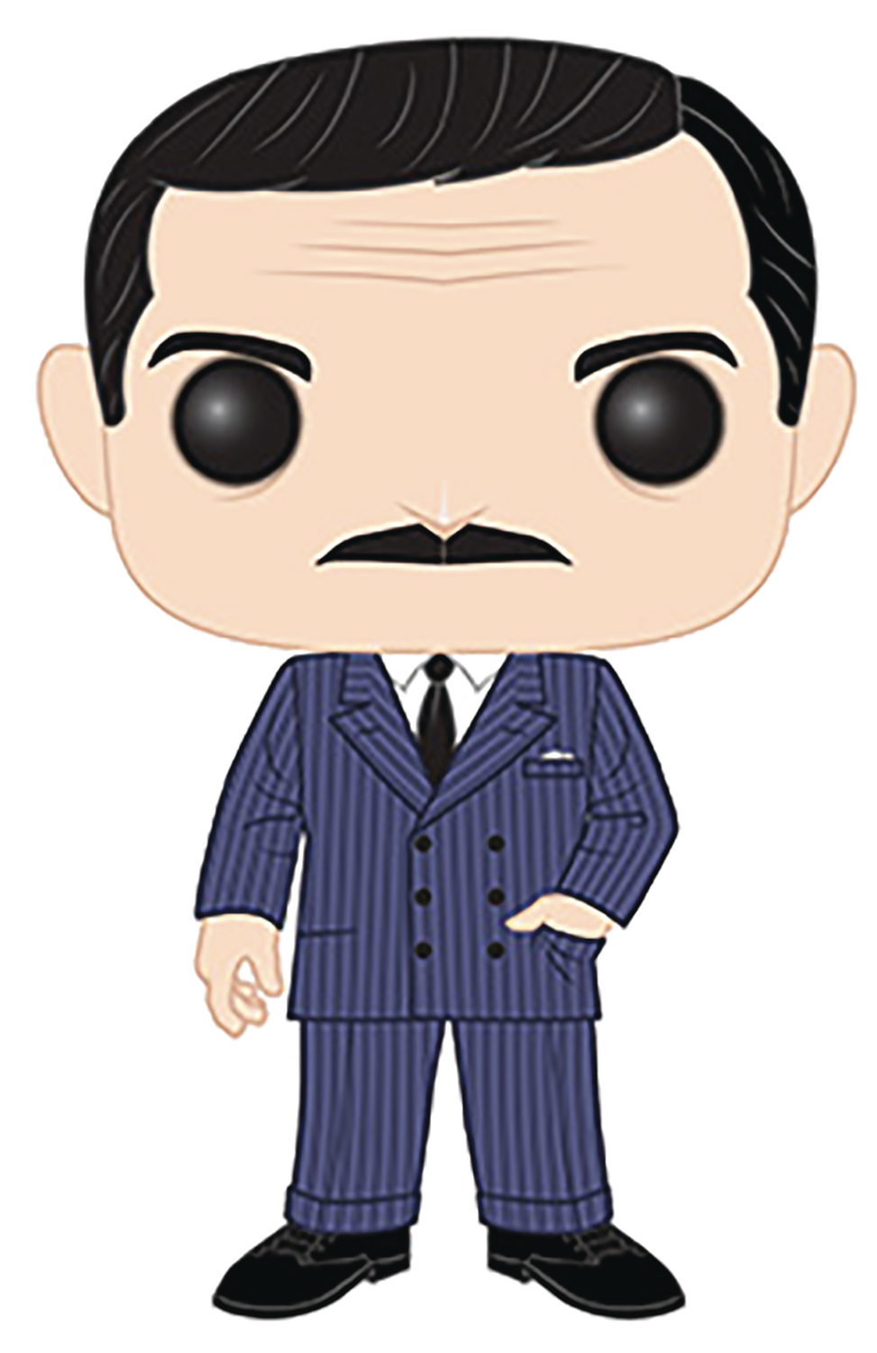 POP TV ADDAMS FAMILY GOMEZ VINYL FIG