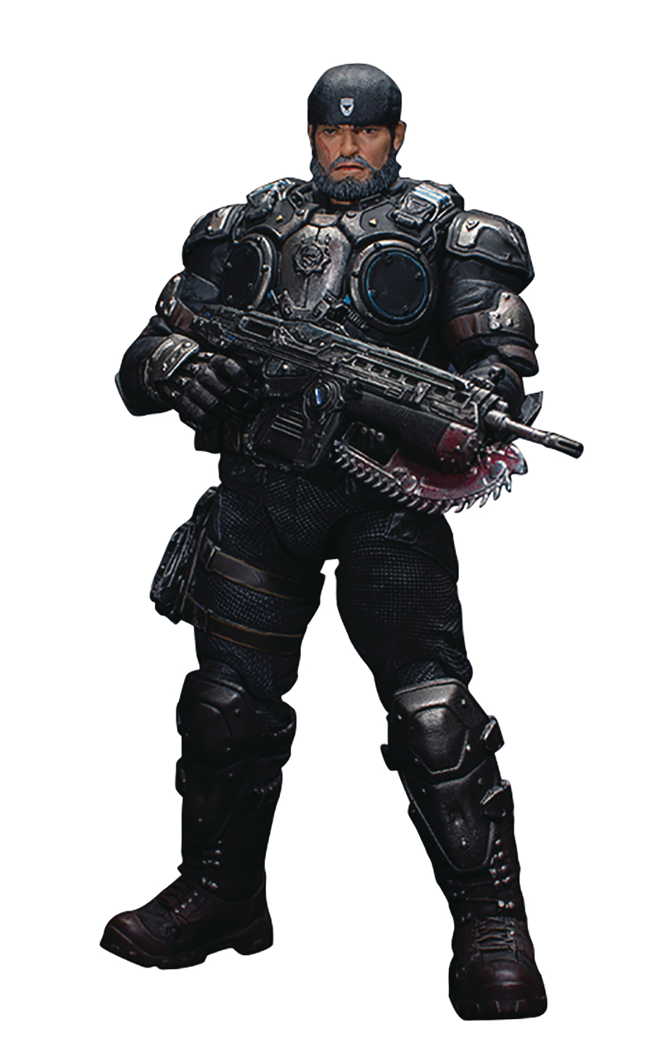 STORM COLLECTIBLES GEARS OF WAR MARCUS FENIX 1/12 AF  (