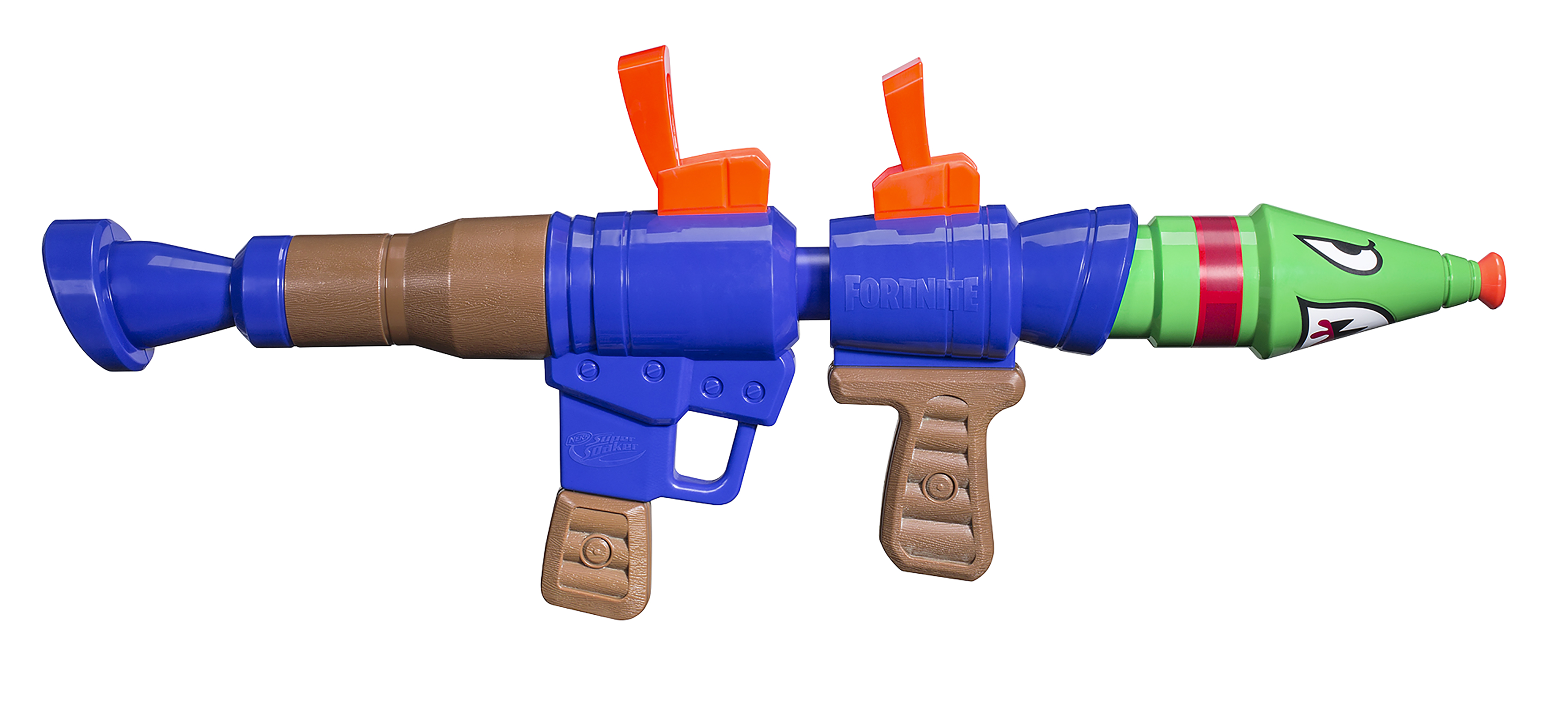 SUPER SOAKER FORTNITE RL BLASTER CS  (JAN198598)