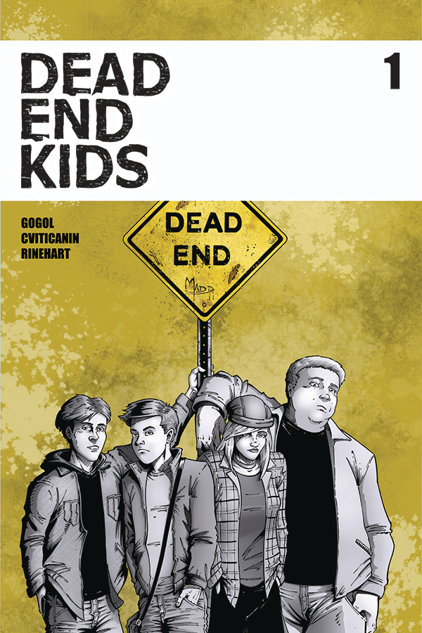 Image result for Dead End Kids 1