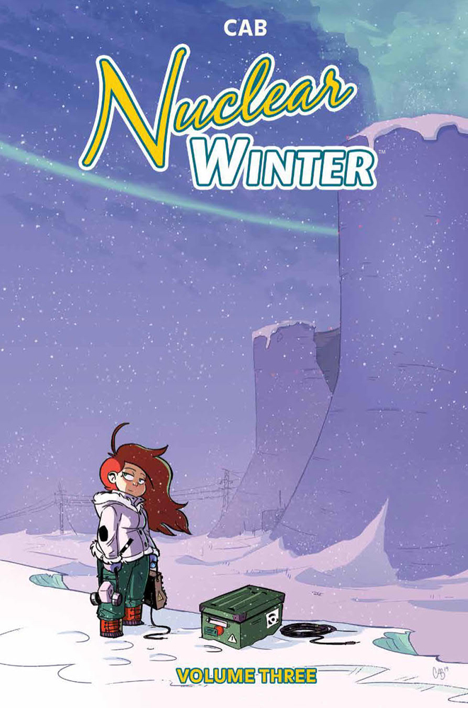 NUCLEAR WINTER ORIGINAL GN VOL 03