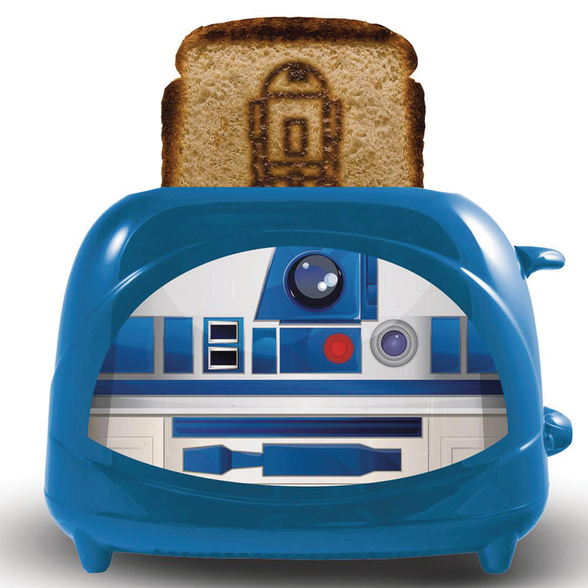 STAR WARS R2D2 EMPIRE COLLECTION TOASTER