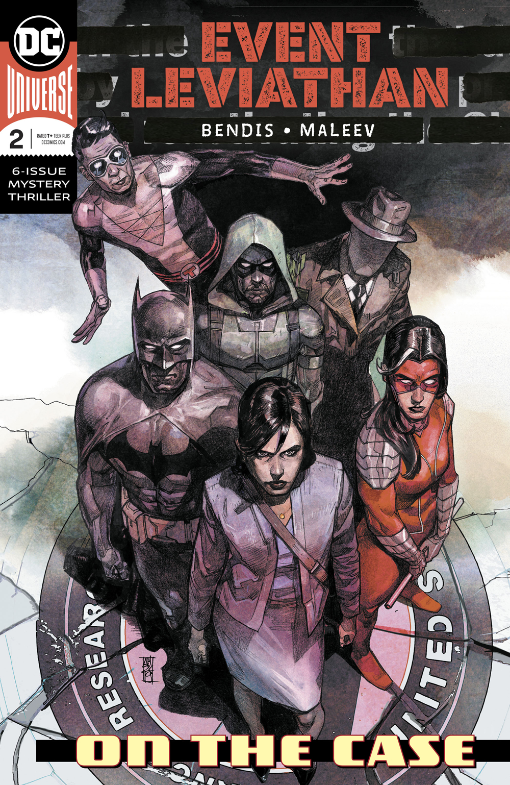 Image result for event leviathan #2 cover