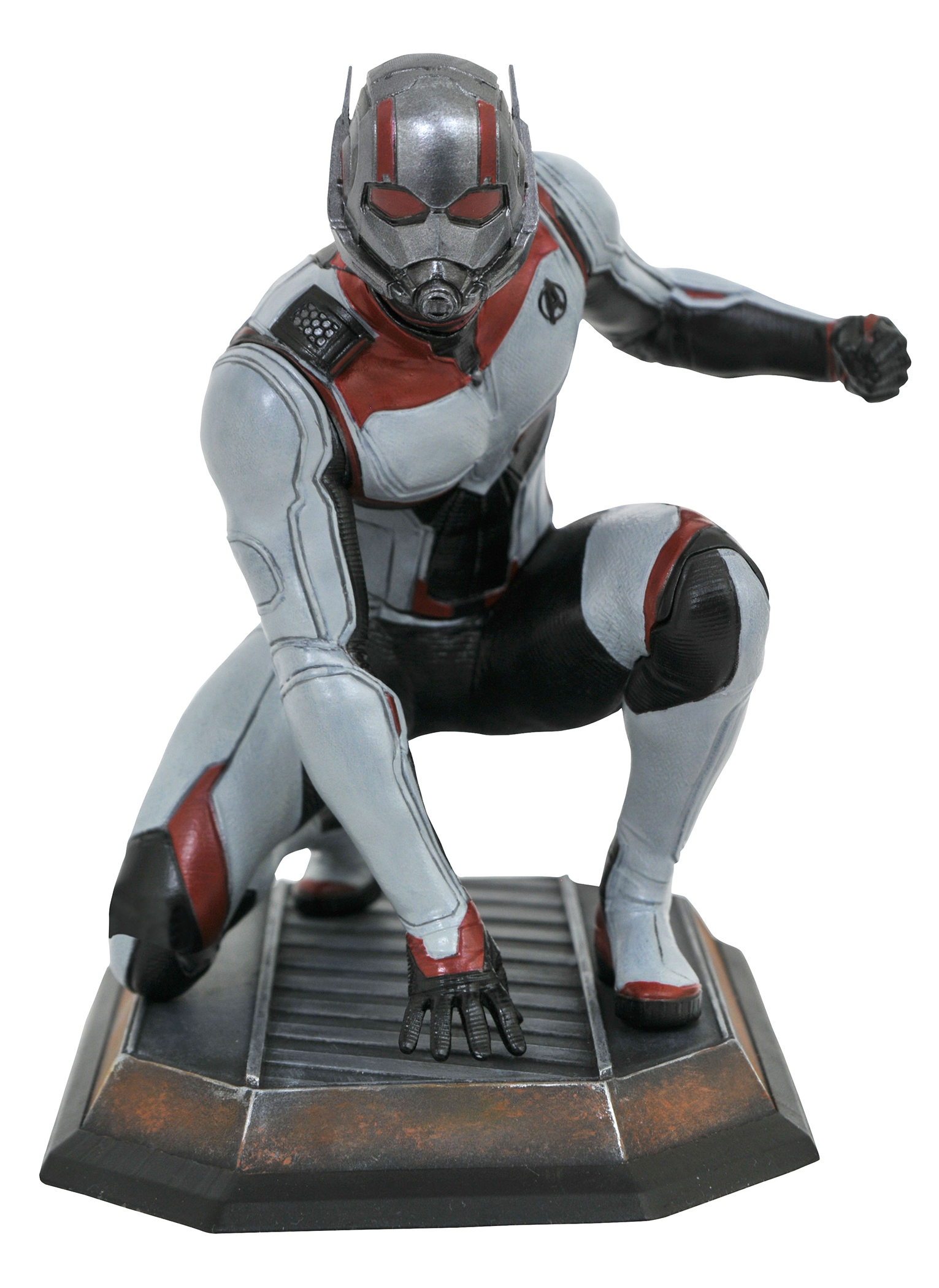MARVEL GALLERY AVENGERS 4 QUANTUM REALM ANT-MAN PVC FIG