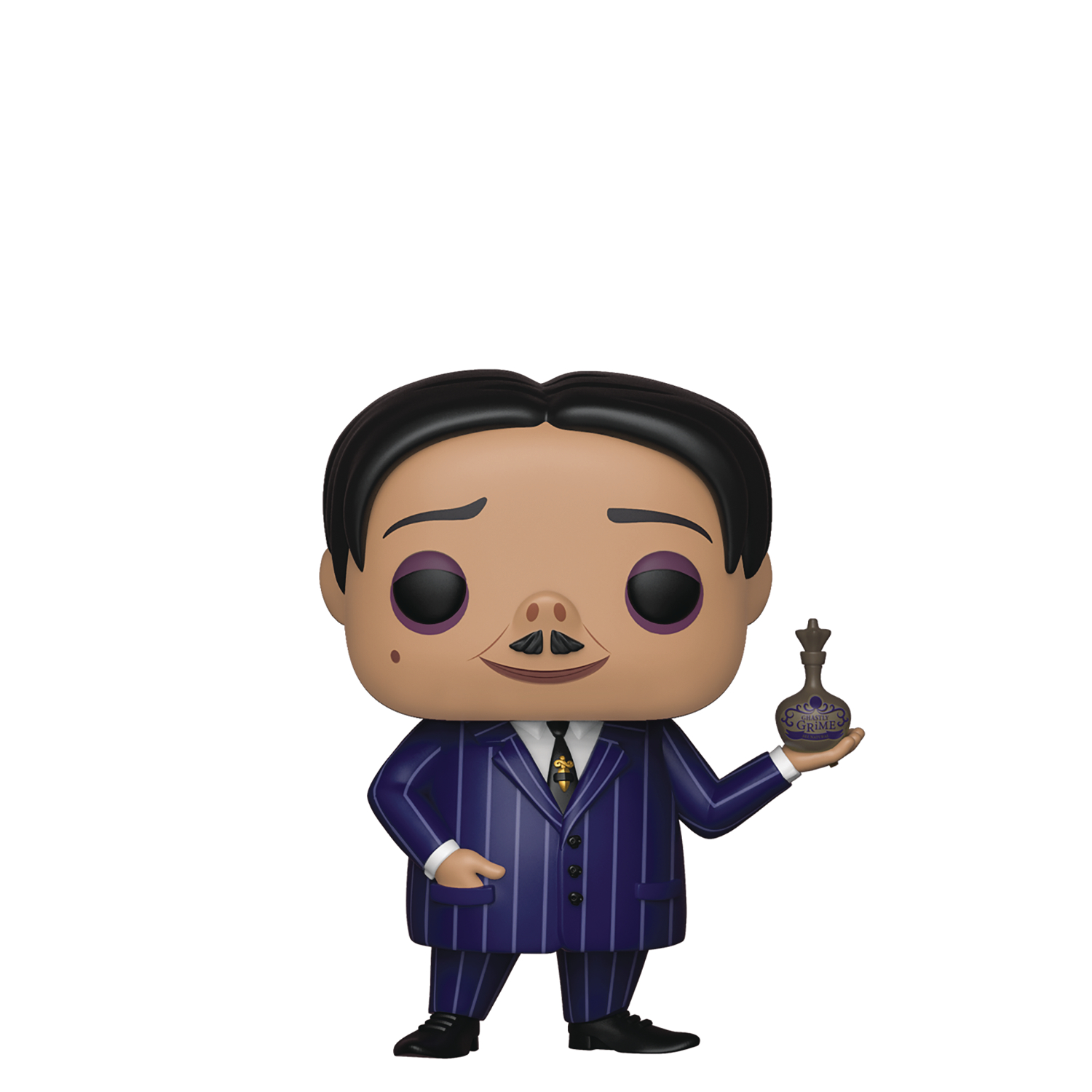 POP MOVIES ADDAMS FAMILY GOMEZ VINYL FIGURE
