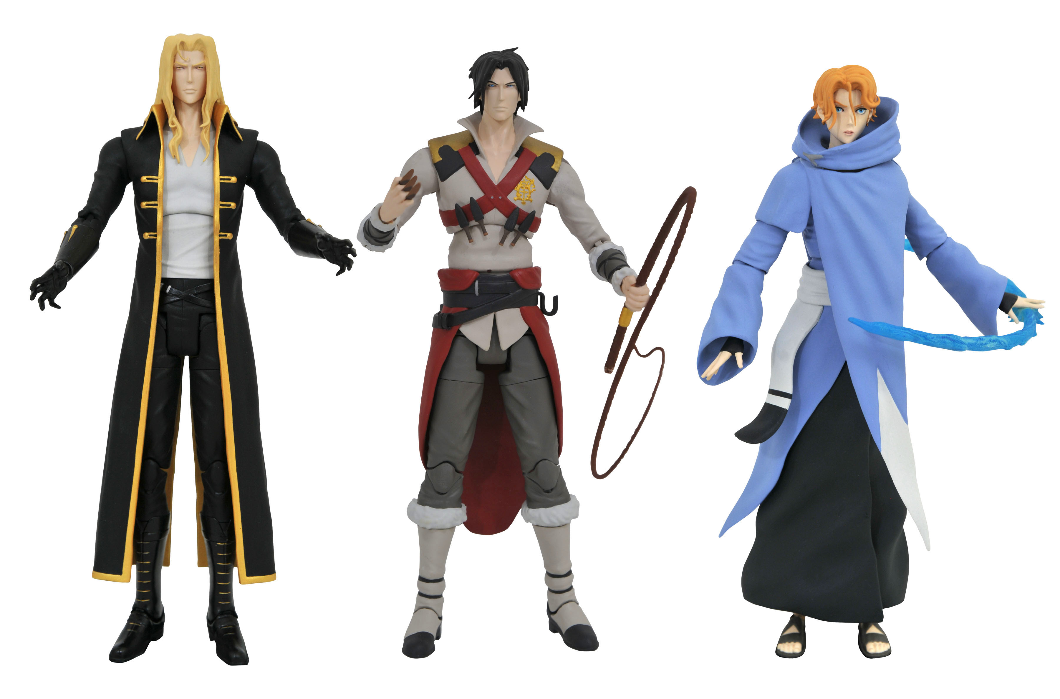 CASTLEVANIA SELECT SERIES 1 FIGURE ASST