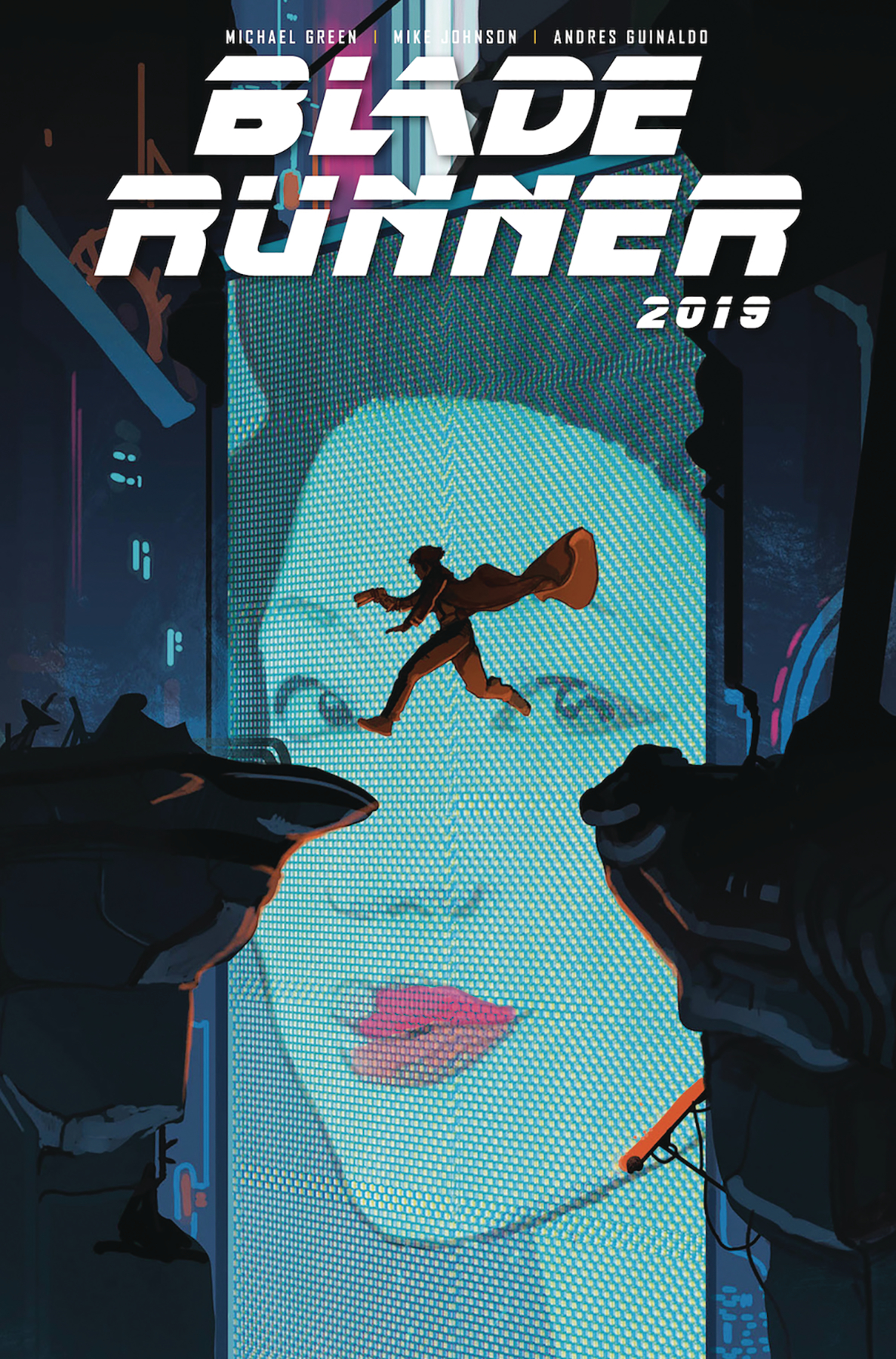 Image result for blade runner 2019 #2