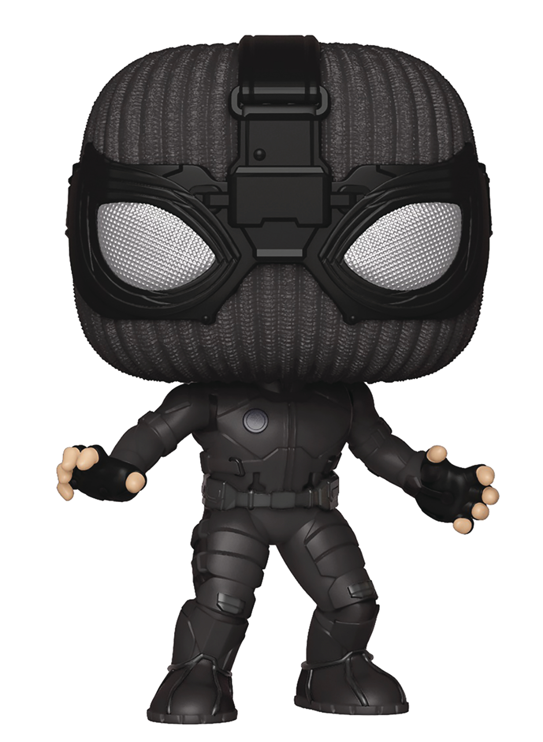 POP MARVEL SPIDER-MAN FAR FROM HOME STEALTH SUIT VIN FIG (MA