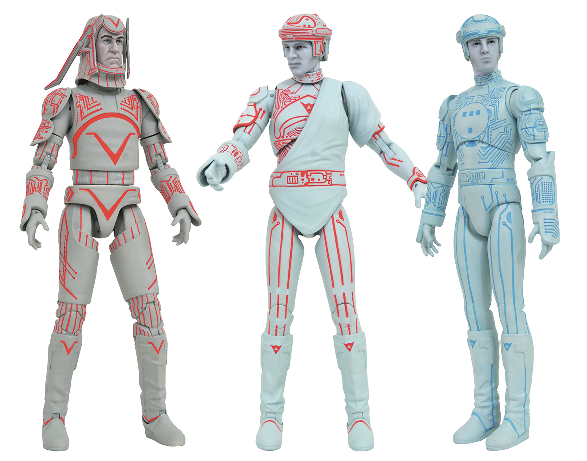 TRON SELECT SERIES 1 FIGURE ASST