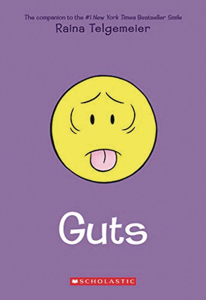 GUTS GN