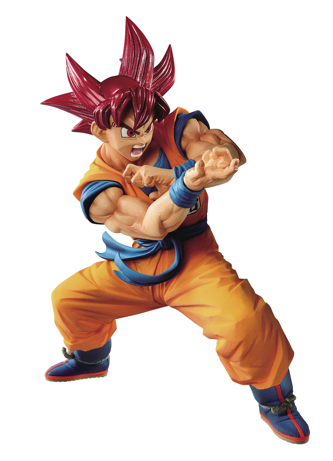 DRAGON BALL SUPER BLOOD OF SAIYANS SPECIAL VI FIG (APR198146