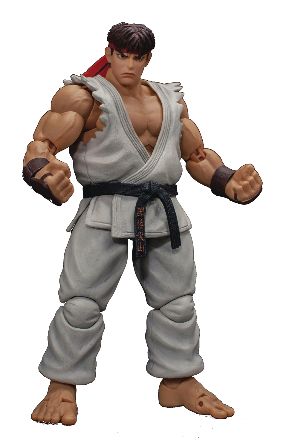 STORM COLLECTIBLES ULTRA STREET FIGHTER II RYU 1/12 AF