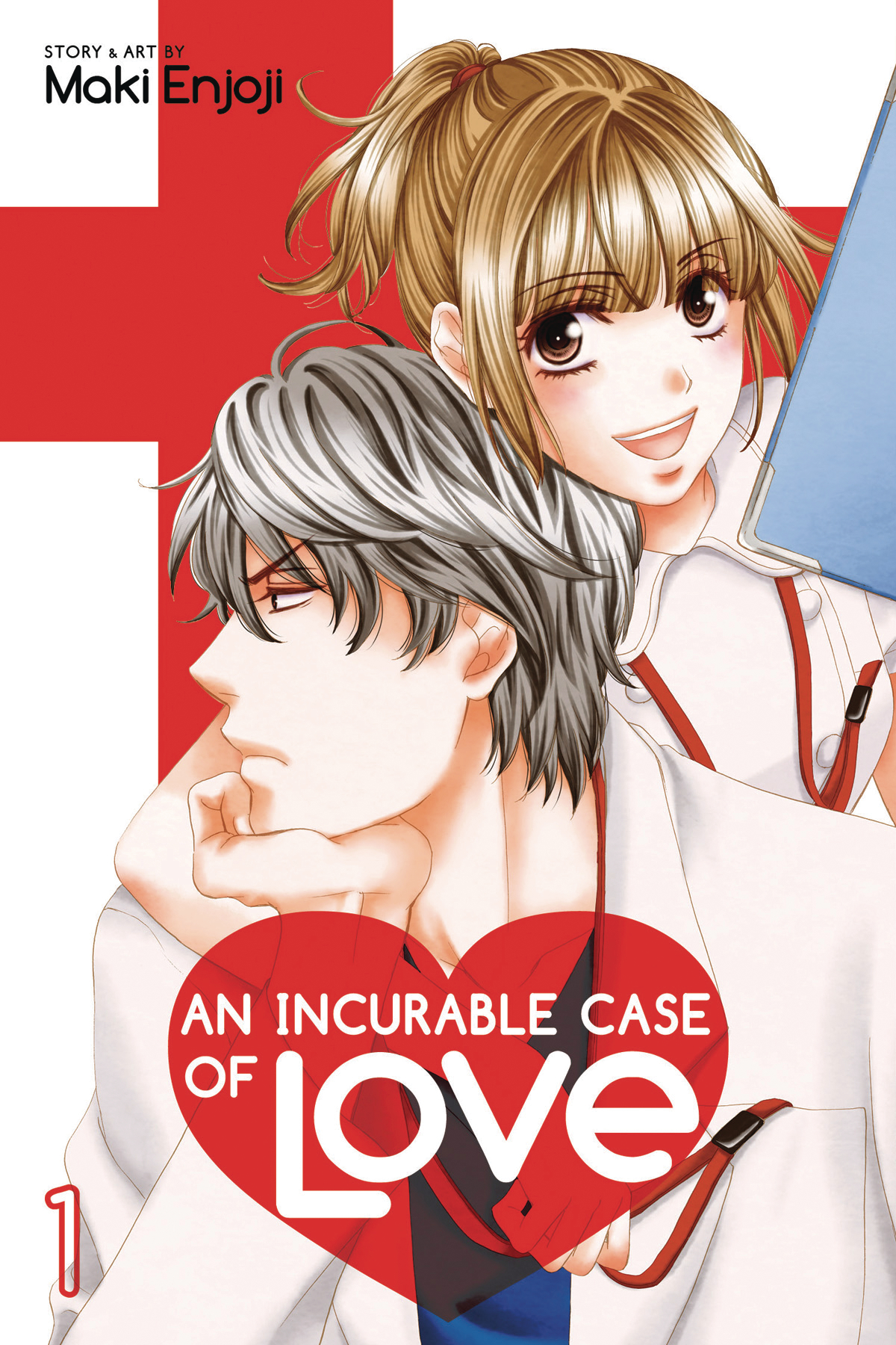 INCURABLE CASE OF LOVE GN VOL 01 (MR)