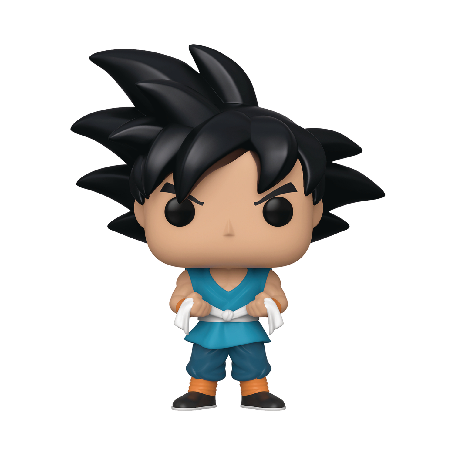 POP ANIMATION DBZ GOKU BU WORLD TOURNAMENT VIN FIGURE
