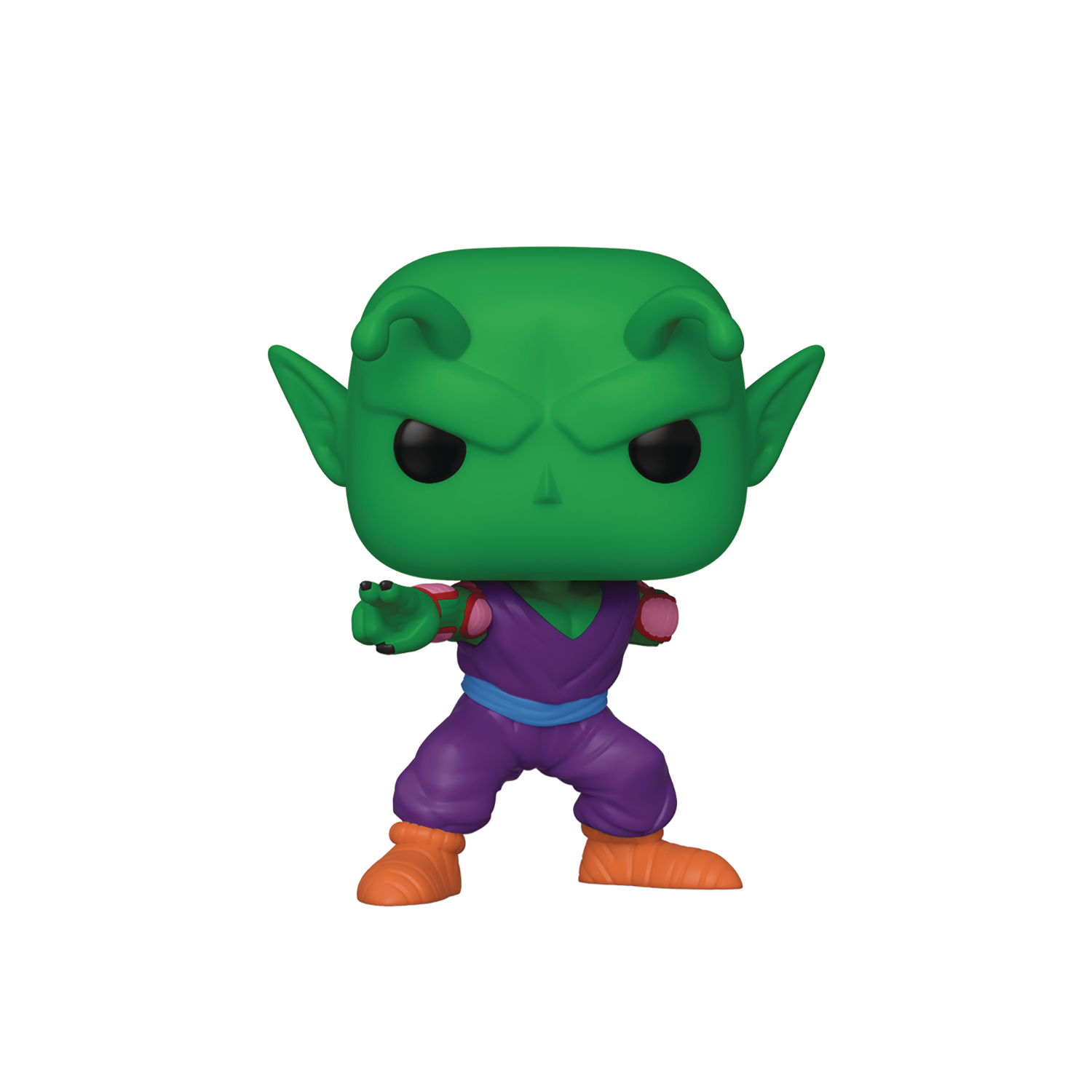 POP ANIMATION DBZ PICCOLO VINYL FIGURE