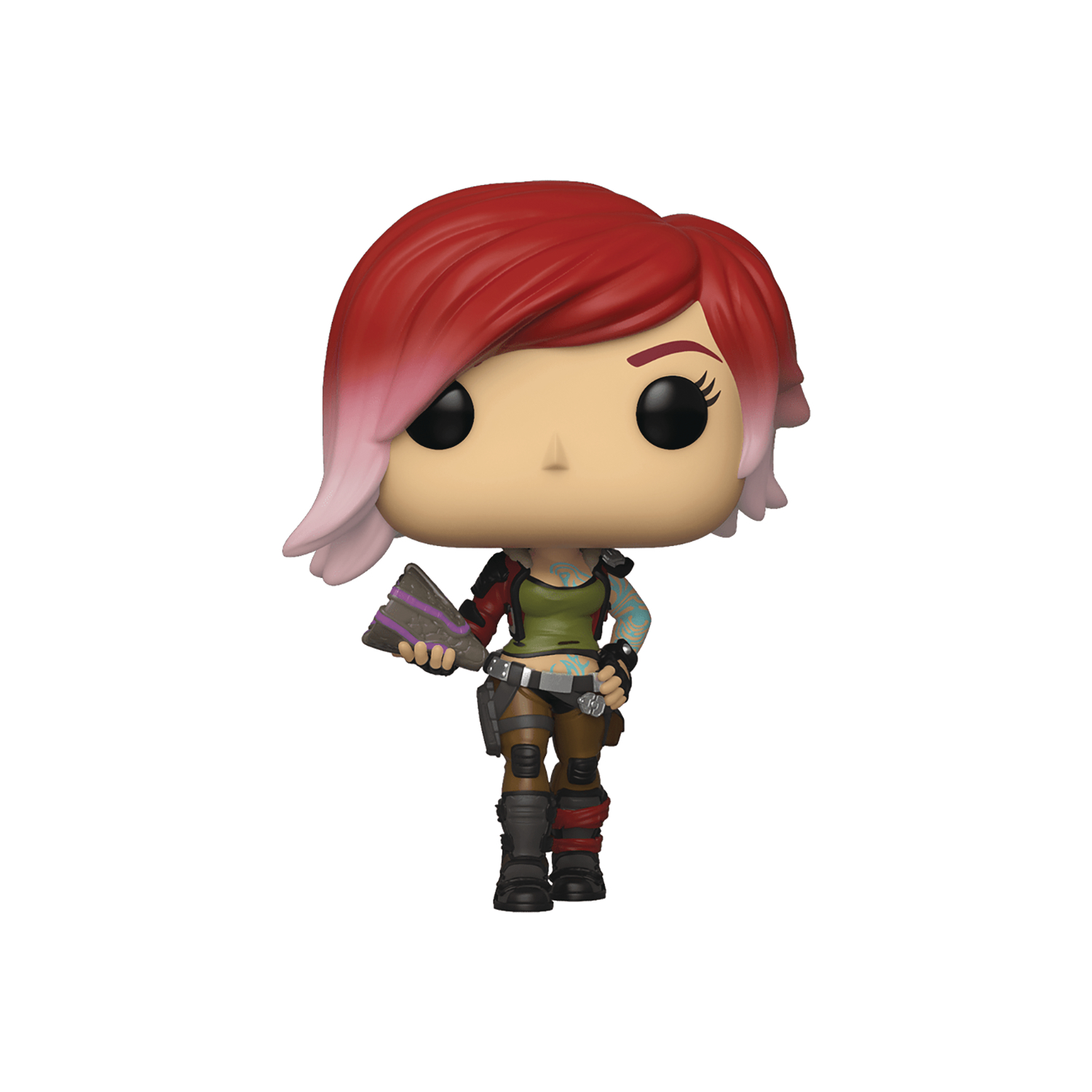 POP GAMES BORDERLANDS 3 LILITH THE SIREN VINYL FIGURE
