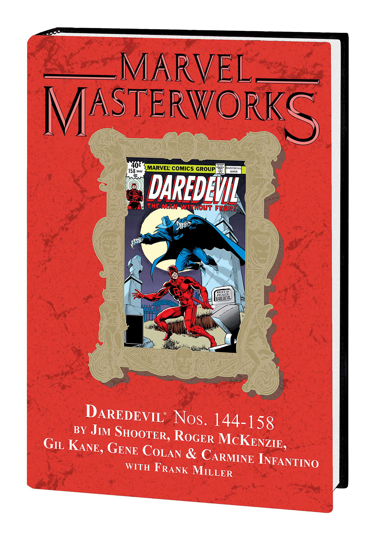 MMW DAREDEVIL HC VOL 14 DM VAR ED 285