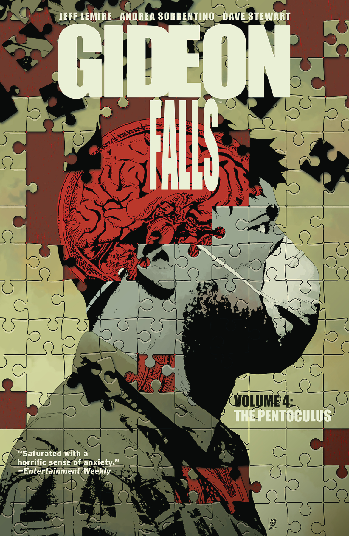 GIDEON FALLS TP VOL 04 (MR)
