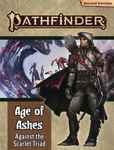 PATHFINDER ADV PATH AGE OF ASHES (P2) VOL 05 (OF 6)