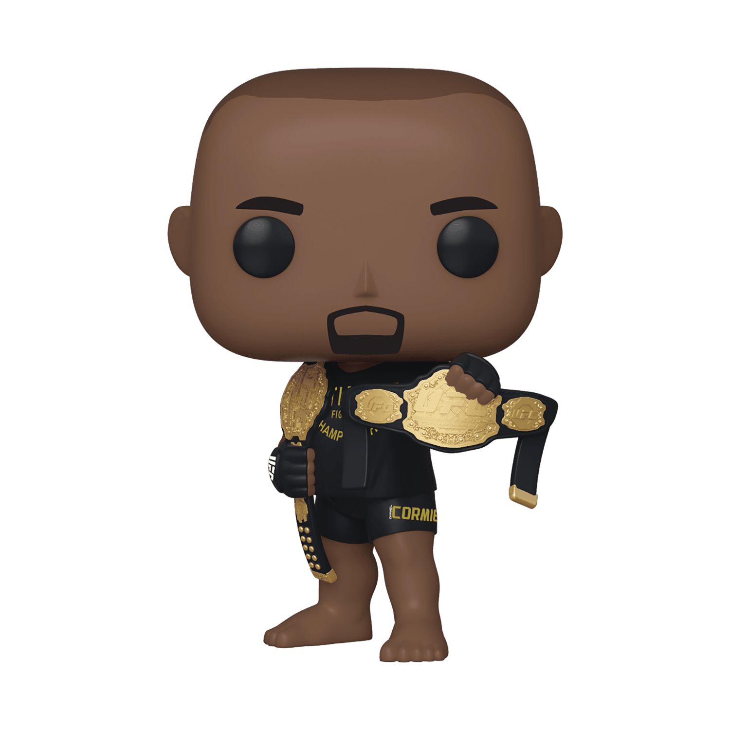 POP UFC DANIEL CORMIER VINYL FIG