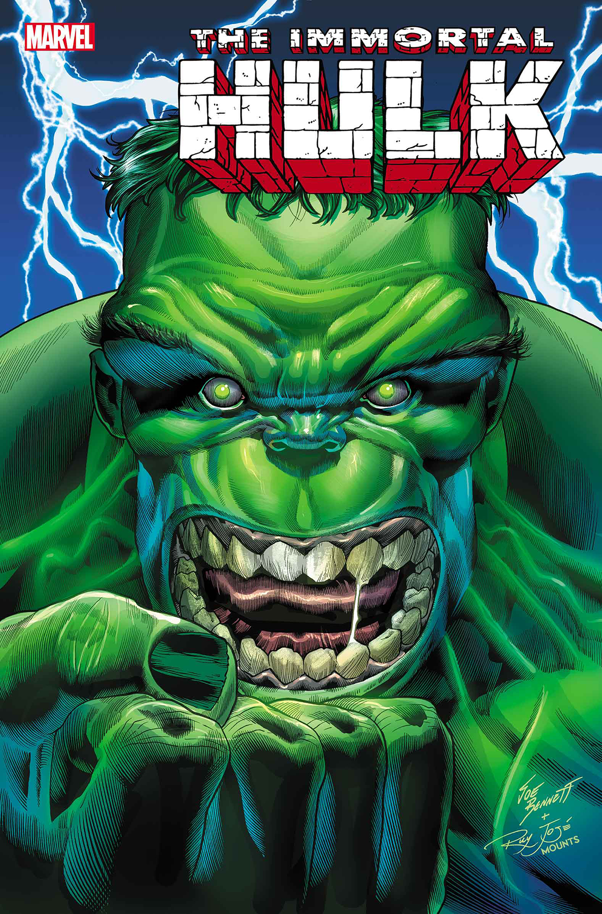 Image result for immortal hulk 25