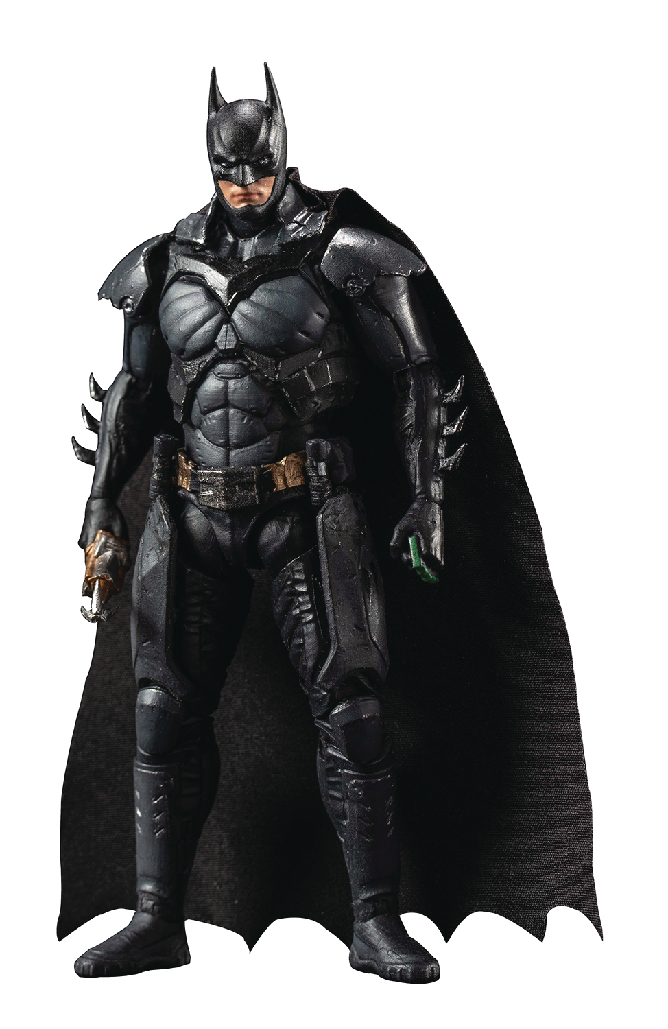 INJUSTICE 2 BATMAN PX 1/18 SCALE FIG ENHANCED VER