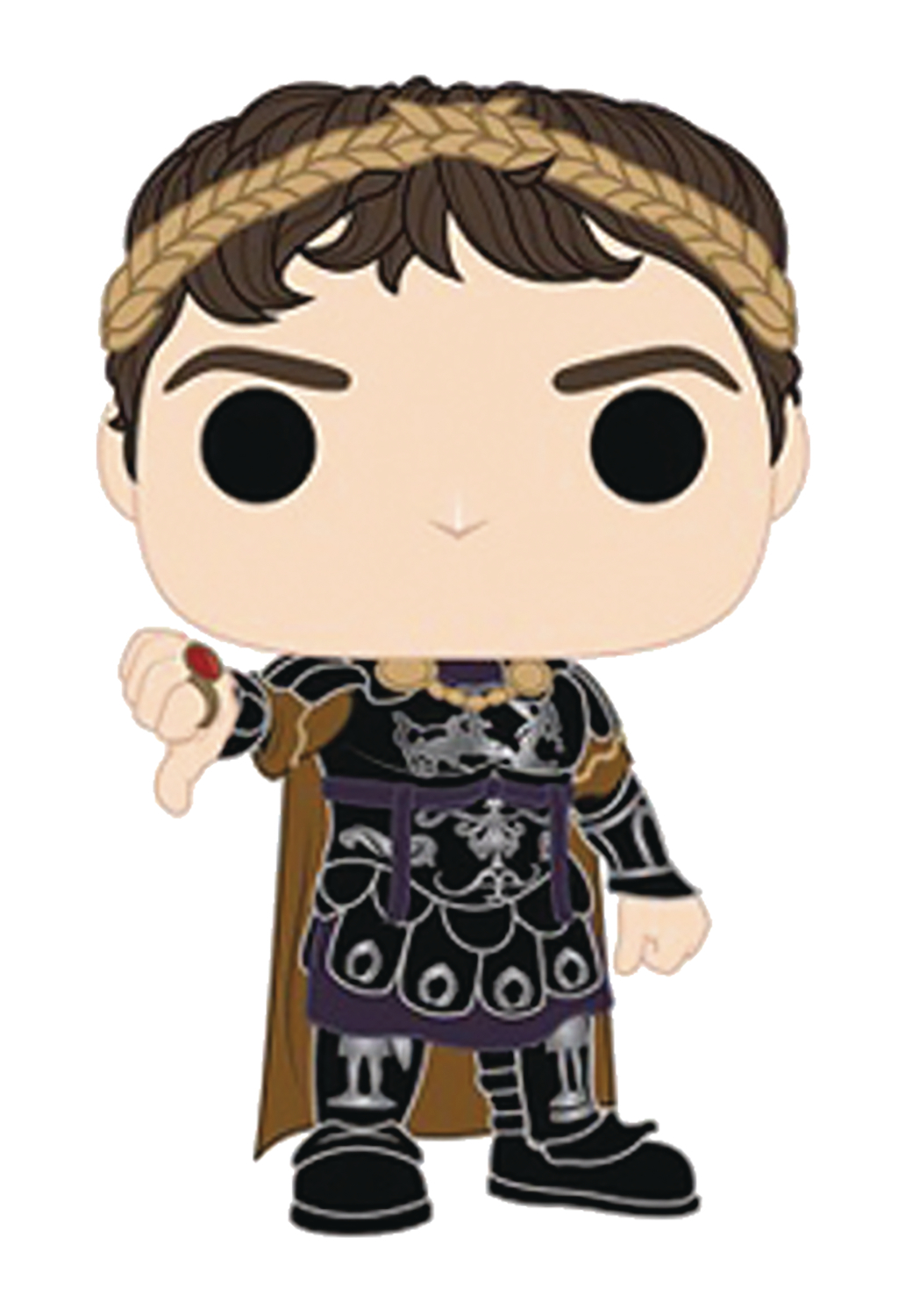 POP MOVIES GLADIATOR COMMODUS VIN FIG