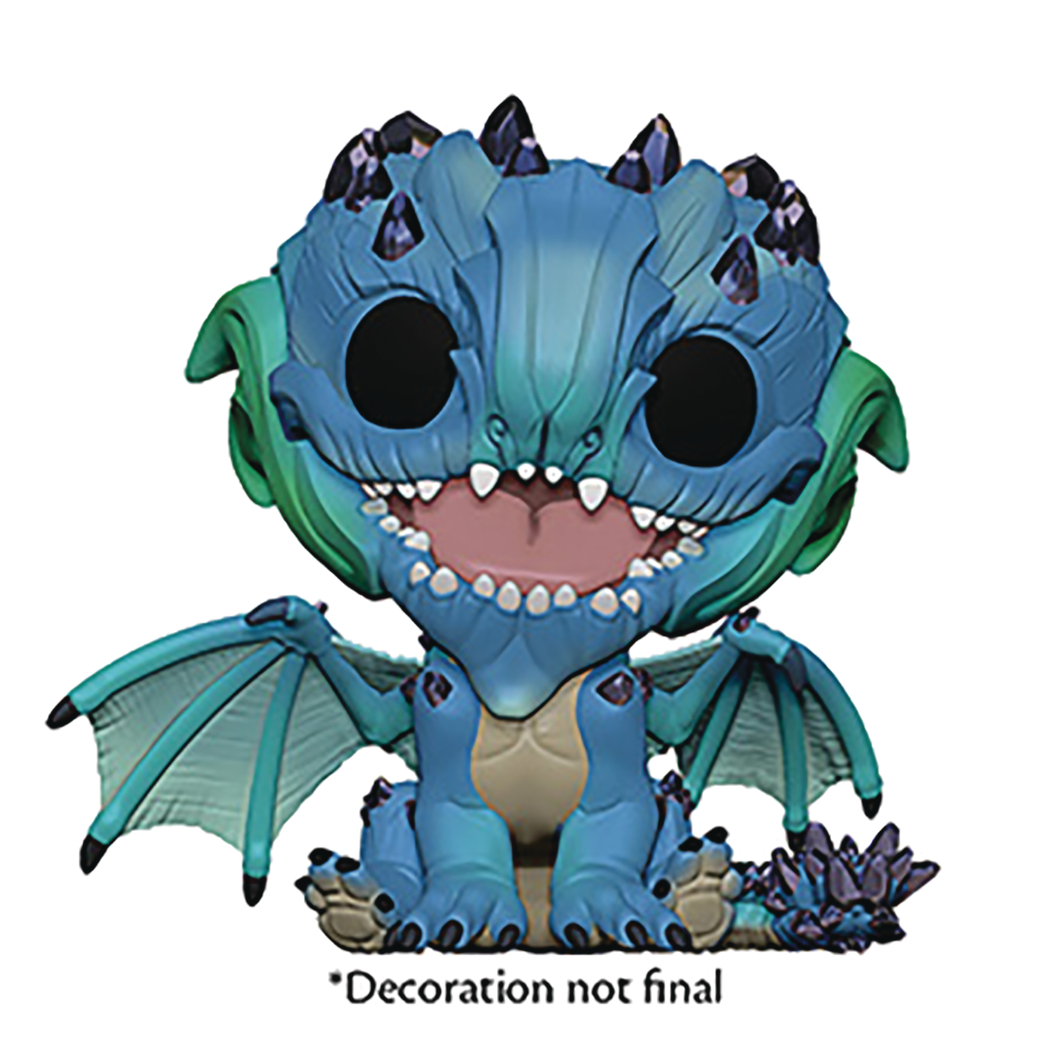 POP GAMES GUILD WARS 2 BABY AURENE VIN FIG