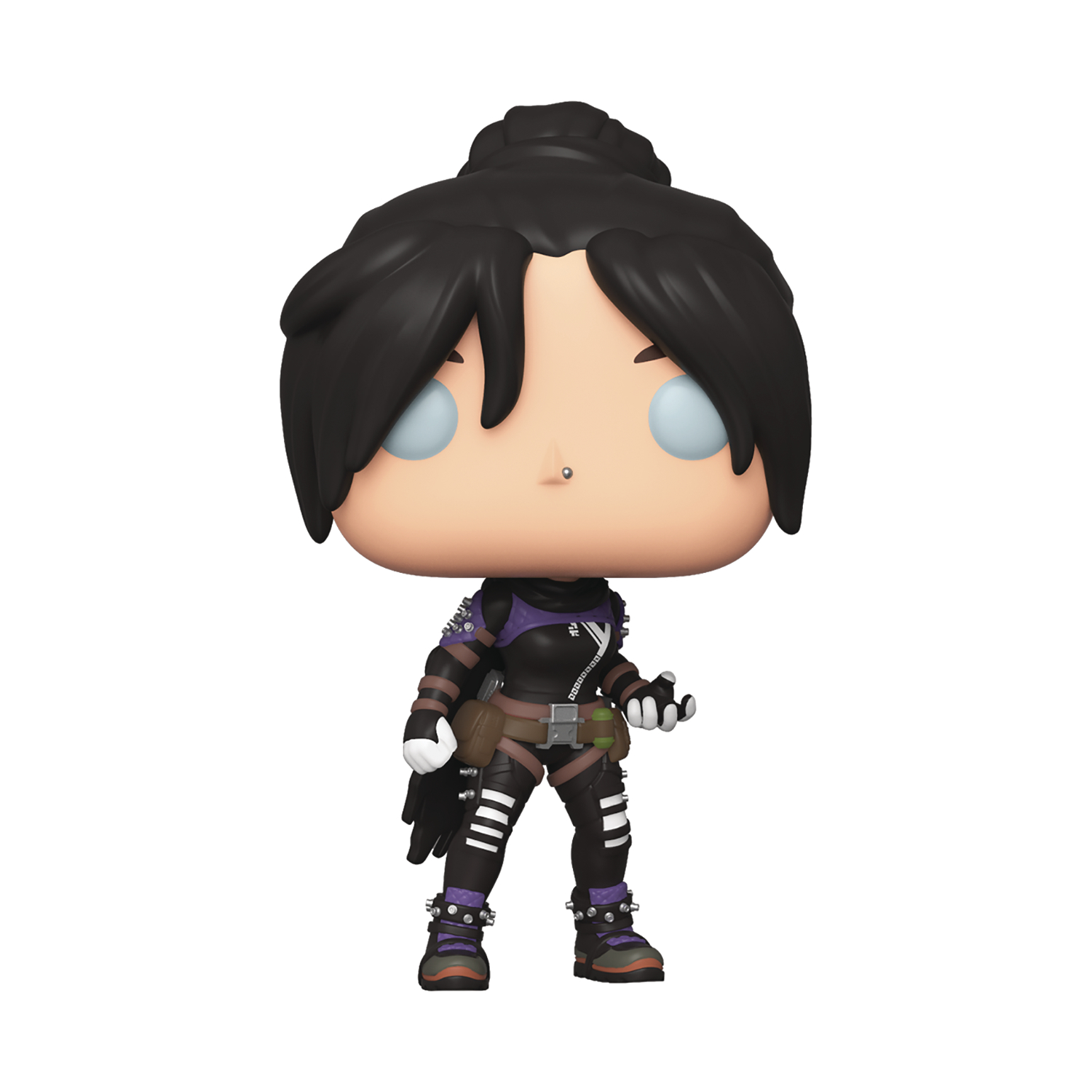 POP GAMES APEX LEGENDS WRAITH VIN FIG