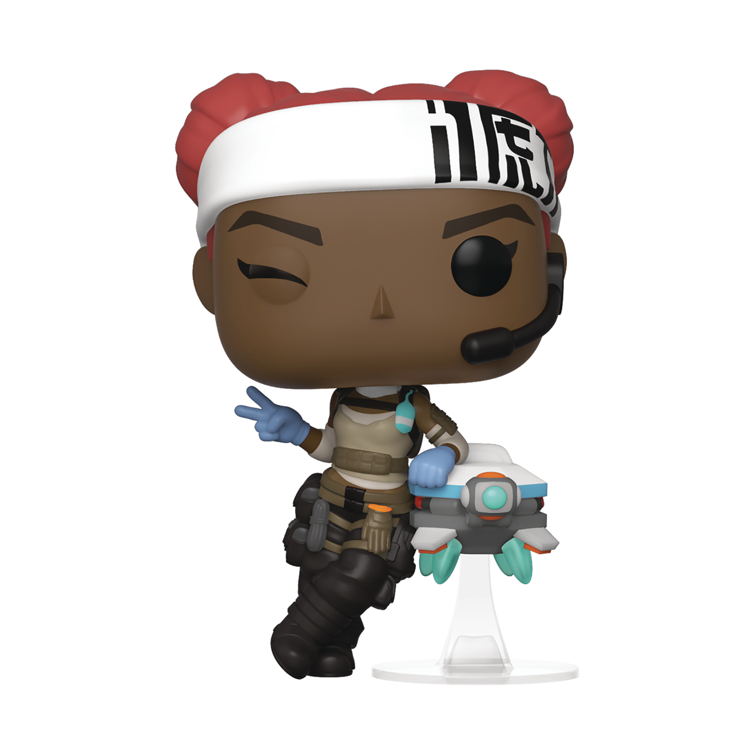 POP GAMES APEX LEGENDS LIFELINE VIN FIG