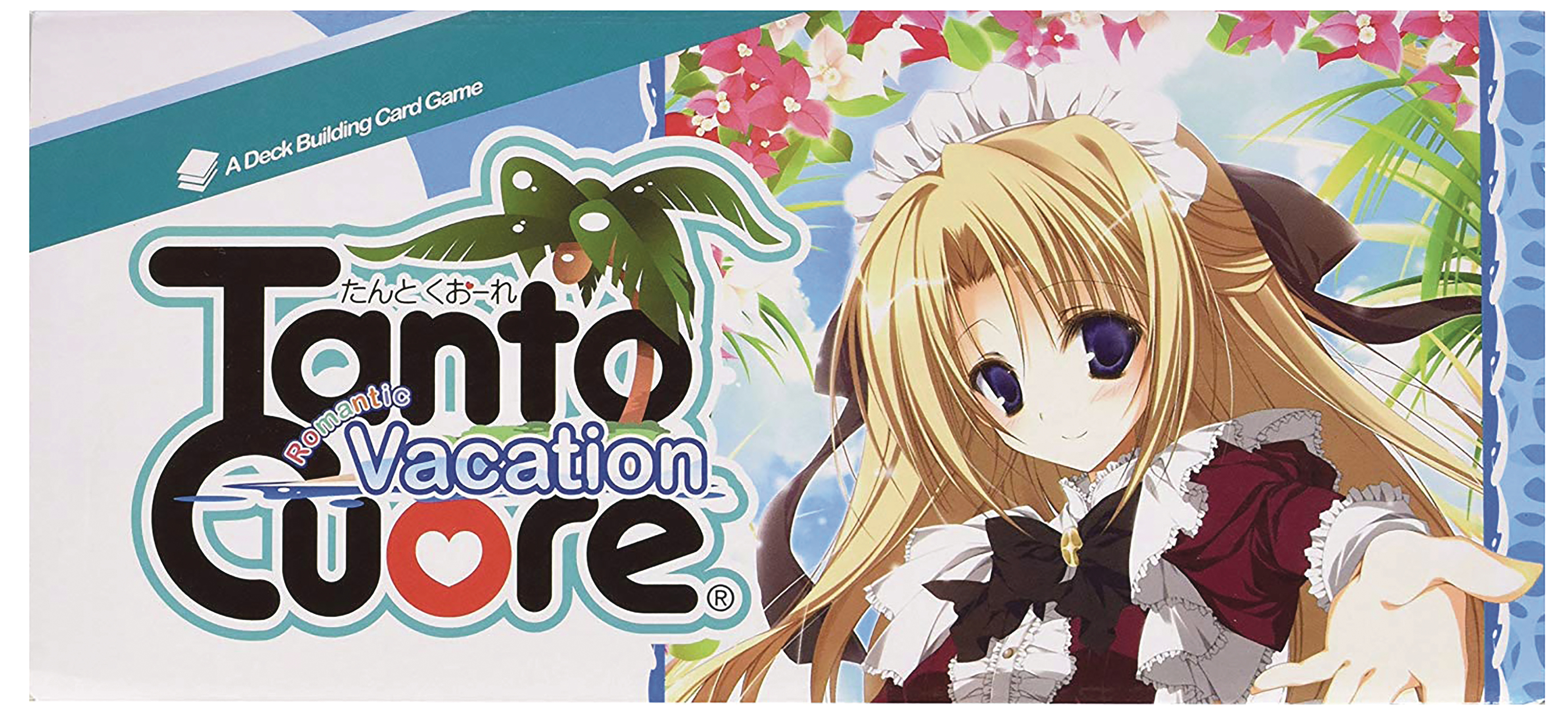 TANTO CUORE ROMANTIC VACATION DBG