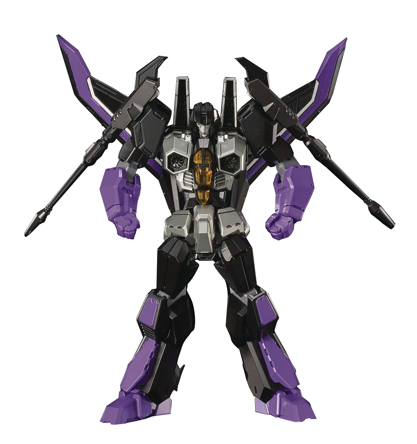 TRANSFORMERS SKYWARP FURAI MDL KIT