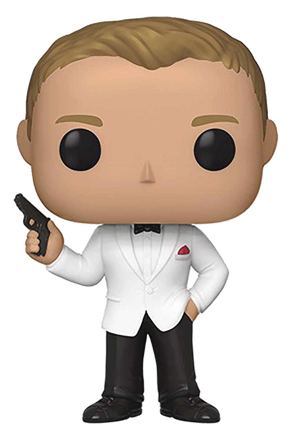 POP SPECIALTY SERIES JAMES BOND S2 DANIEL CRAIG VIN FIG