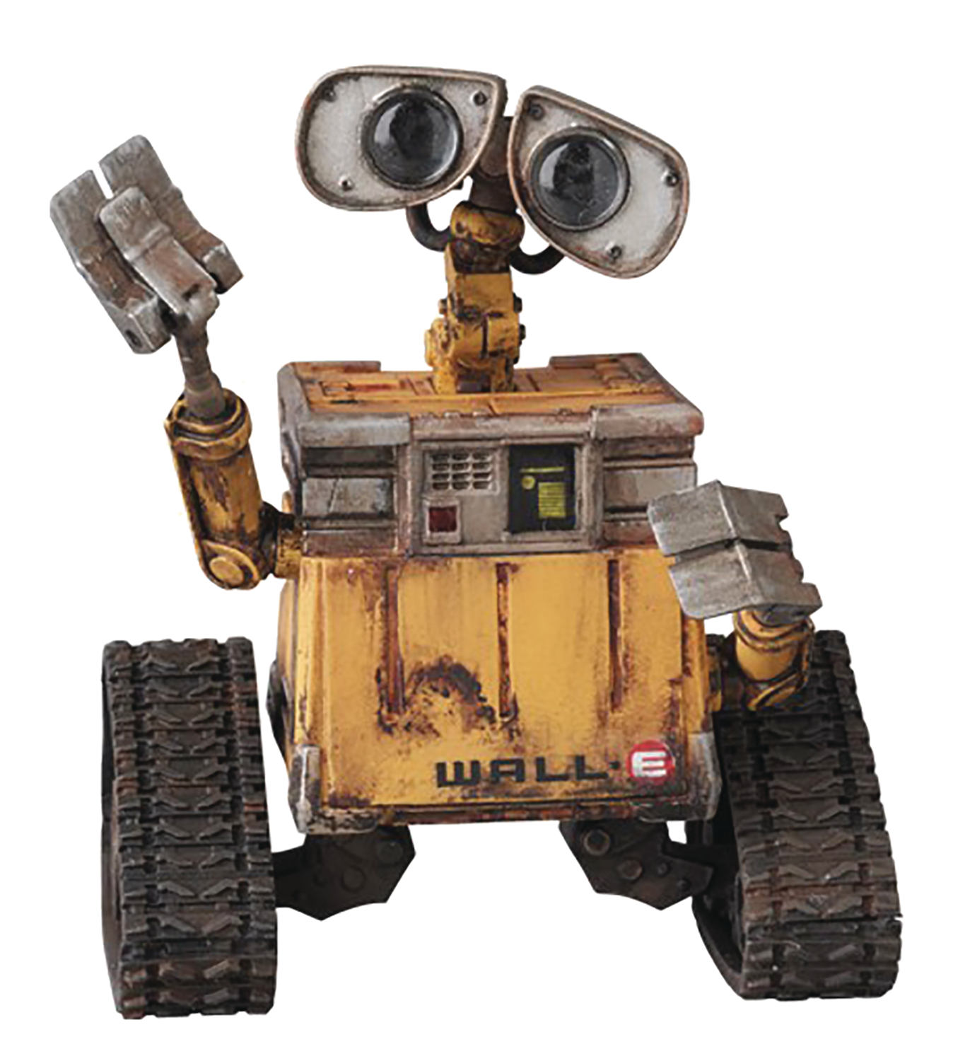 DISNEY PIXAR WALL-E UDF FIG RENEWAL VER