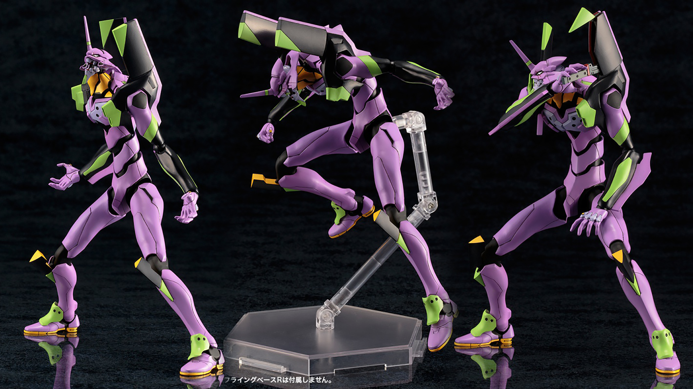 NEON GENESIS EVANGELION TEST TYPE-01 TV VER MDL KIT  (C