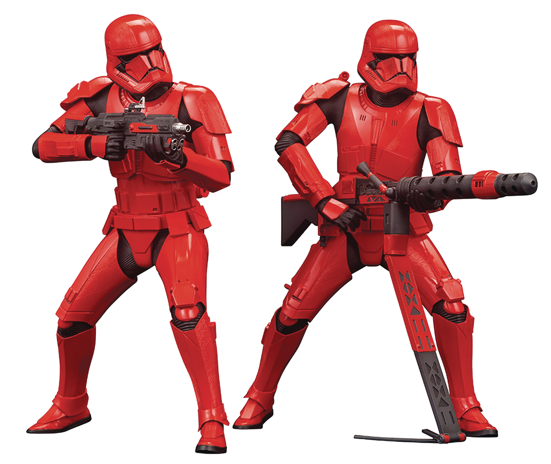 STAR WARS SITH TROOPER ARTFX+ 2PK