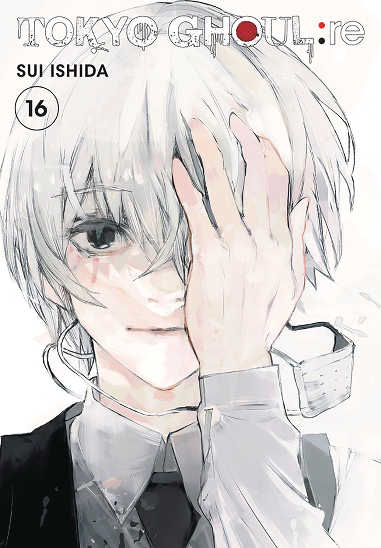 TOKYO GHOUL RE GN VOL 16