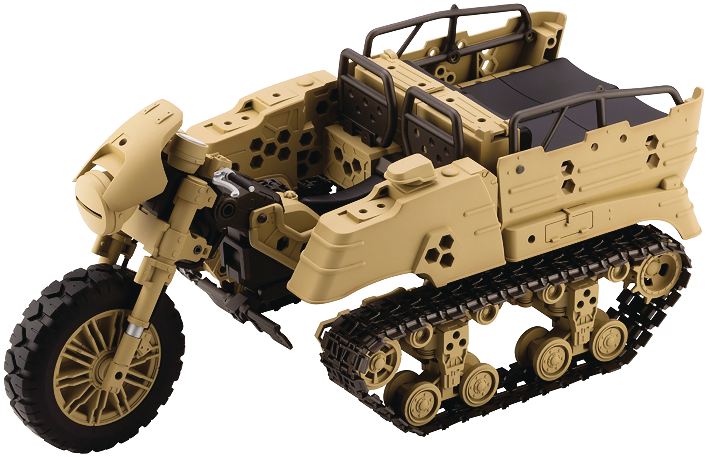 MODELING SUPPORT GOODS GIGANTIC ARMS 13 WILD CRAWLER  (