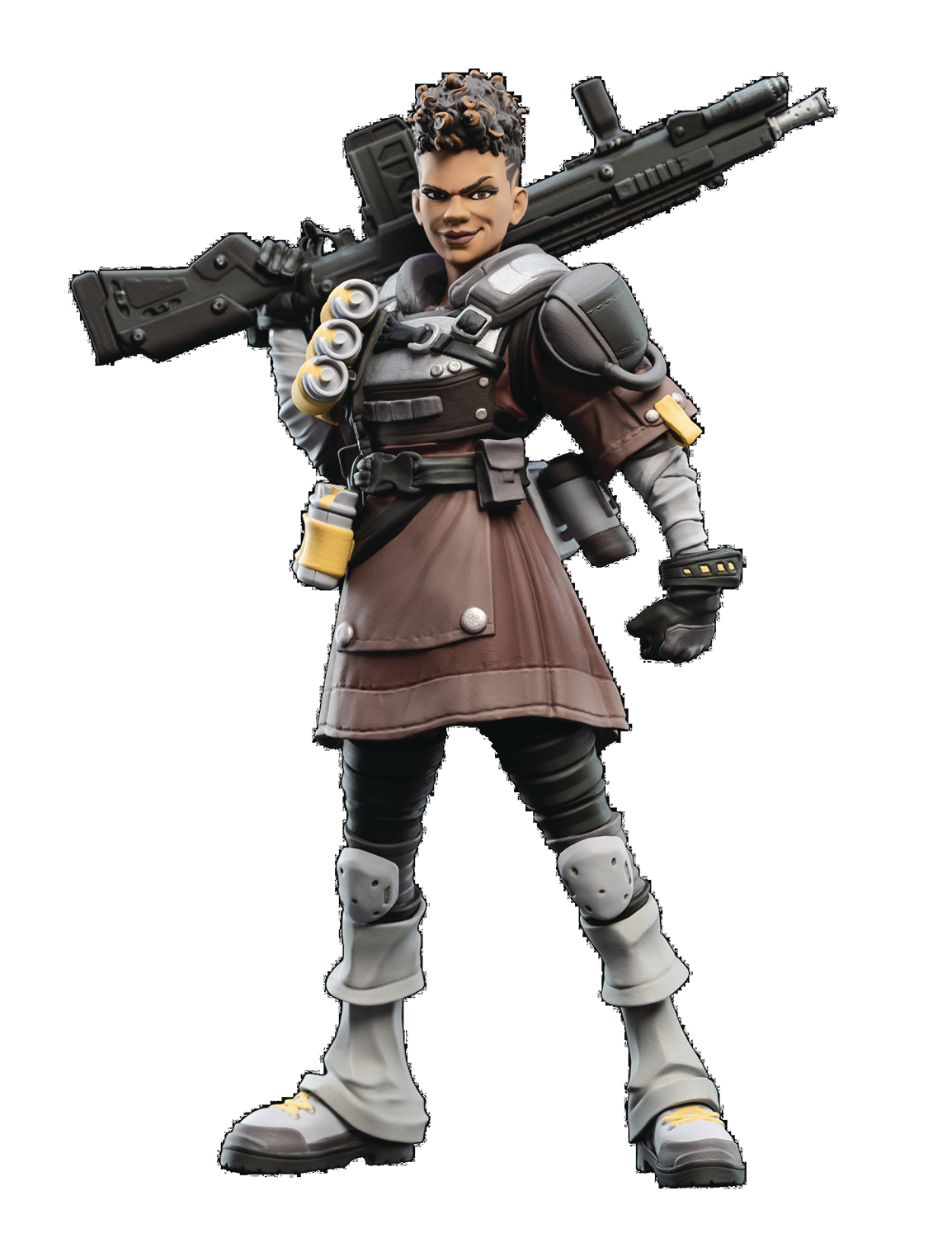 MINI EPICS APEX LEGENDS BANGALORE VINYL FIG