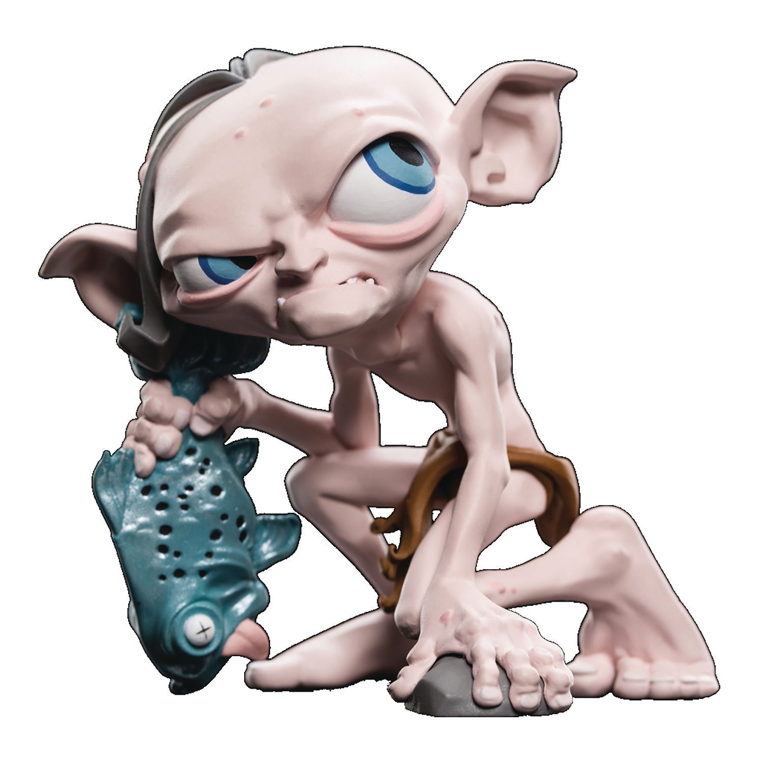 MINI EPICS LOTR GOLLUM VINYL FIG